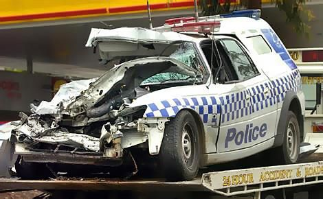 Nissan Erie Pa >> 73 best Wrecked police car images on Pinterest | Police cars, Emergency vehicles and Law