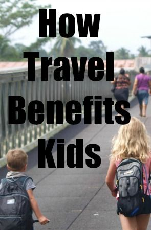 Combining a significant amount of research with my own first person conversations with families and educators as well as my own personal experience, the benefits of worldschooling are significant. Here are a few ways in which travel benefits kids.