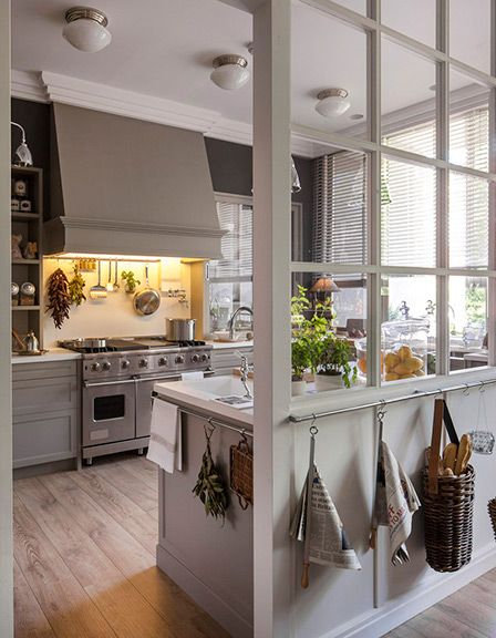 Revista el mueble cocinas buscar con google kitchens i for Google muebles de cocina
