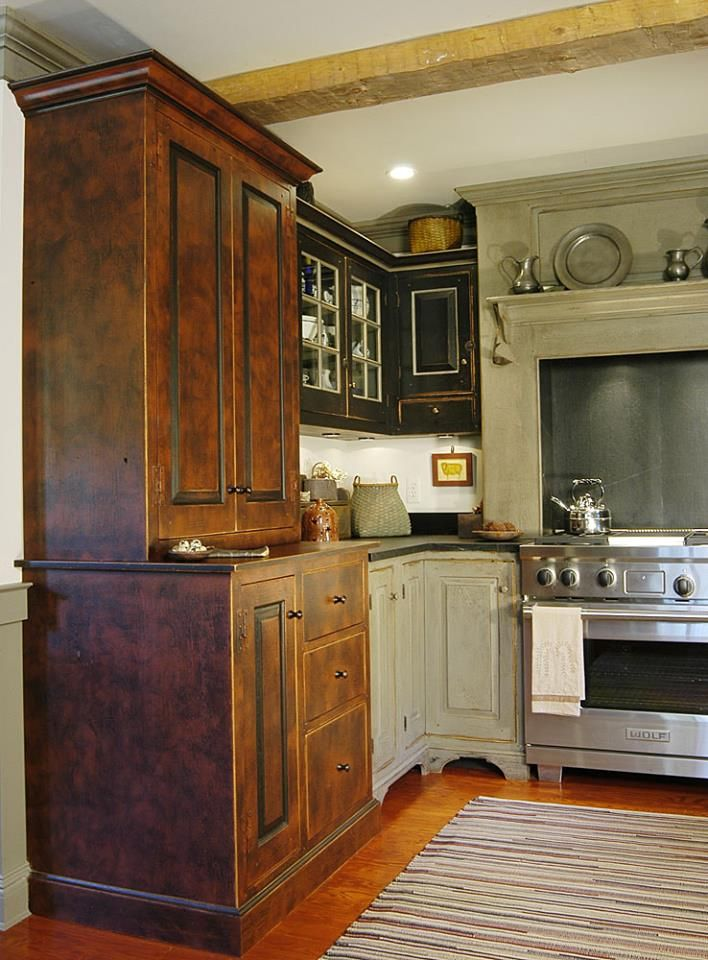 Https Www Facebook Com Classiccolonialhomes Photos Pcb 1955295937889582 1955295904556252 Type 3 Theater Colonial Kitchen Kitchen Inspirations Kitchen Design