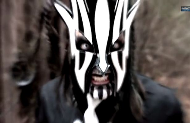 willow tna wrestling | Jeff Hardy Bringing Willow the Wisp Gimmick to TNA Wrestling at Lockdown!