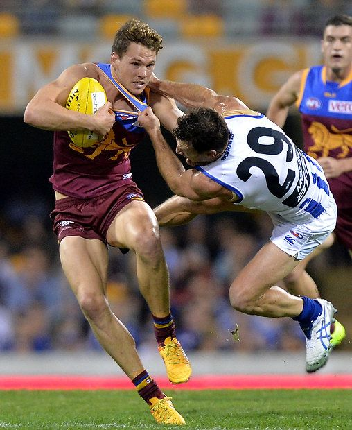 North Melbourne v Brisbane photos - Round 17, 2015 - NMFC.com.au
