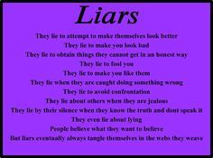 And this is why I hate liars because I hate cowards and thieves and murderers and slanderous whore people. You only take take take and never ever give. You're such a pretentious hater. Please get help immediately!