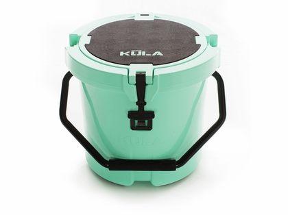 Kula Coolers Kula 5 Cooler - Seafoam Green