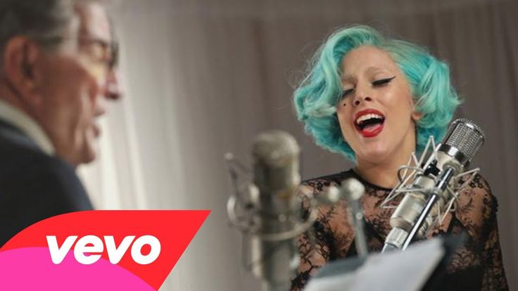 Tony Bennett & Lady Gaga - The Lady is a Tramp.  Gaga has an amazing voice.  She needs to do work like this more often.