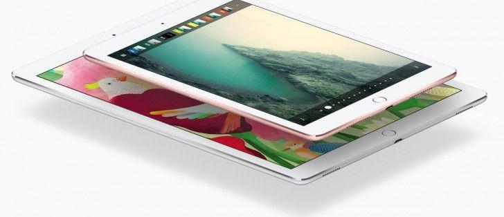 nice El nuevo iPad Pro de 9,7 pulgadas viene con chipset A9X rebajado y 2 GB de RAM