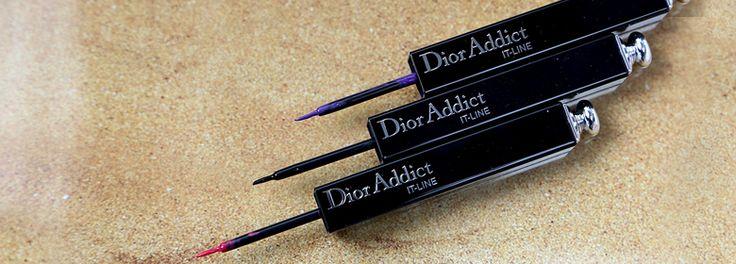 viciado Dior lo-line cabeçalho