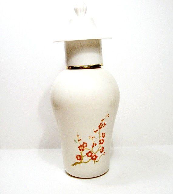 1970's Avon Oriental Perfume Spray Bottle by VisionsOfOlde on Etsy, $20.00