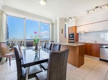 1305/23 Ferny Ave, Surfers Paradise, Qld 4217