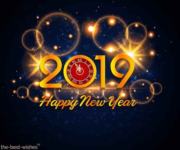 New Year Quotes 2020.Happy New Year 2020 Wishes Quotes Messages Best Images