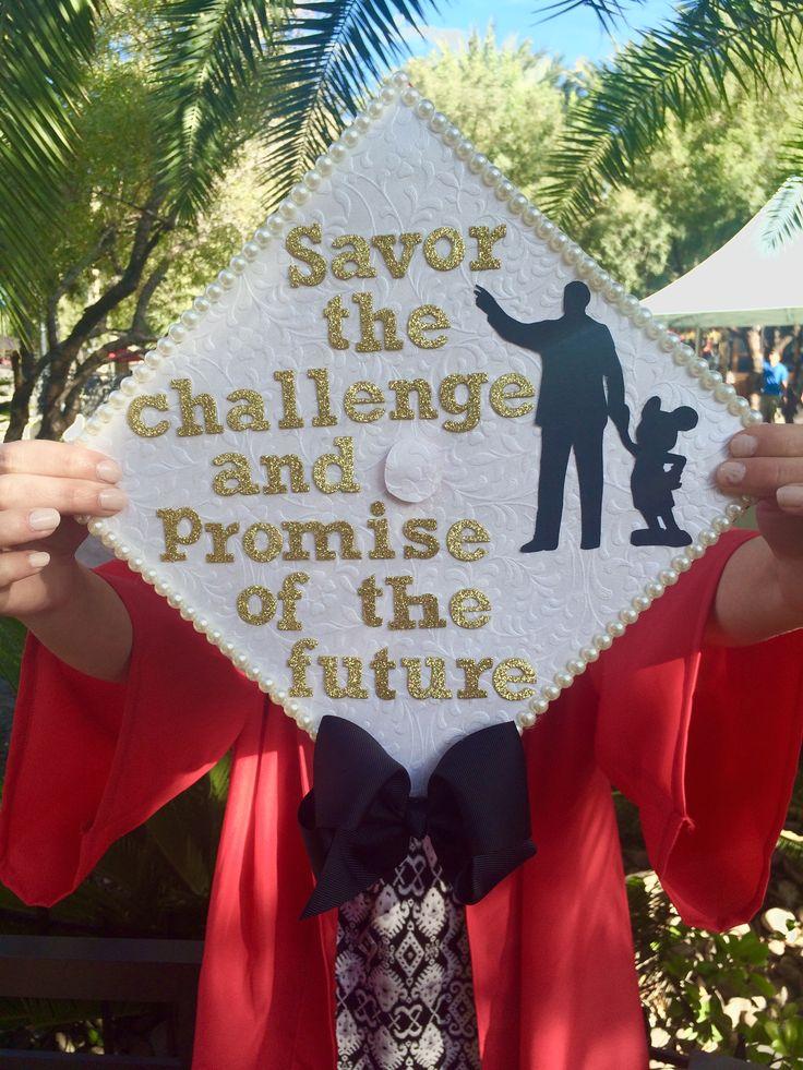 13 Best Images About Graduation Cap Ideas On Pinterest