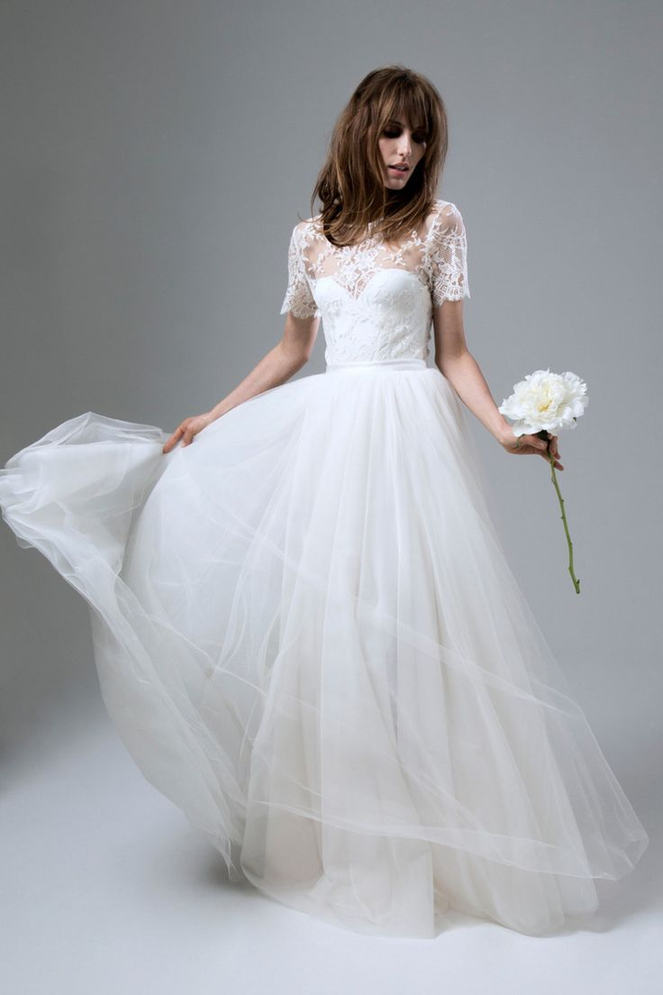 WEDDING DRESSES:Halfpenny London 2016 Bridal Collection - Created and Crafted With Love, in England | Love My Dress® UK Wedding Blog