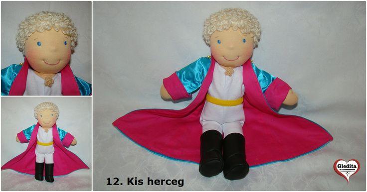 Gledita The Little Prince doll #gleditadoll #thelittleprince #thelittleprincedoll