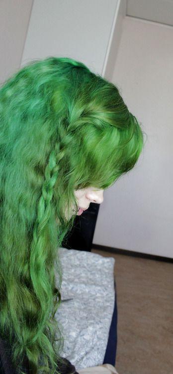 MANIC PANIC® Green Envy™