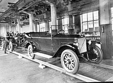 """http://ift.tt/2u6mOCI that Volvo started as a ball-bearing company. """"Volvo"""" means """"I Roll"""" in Latin."""