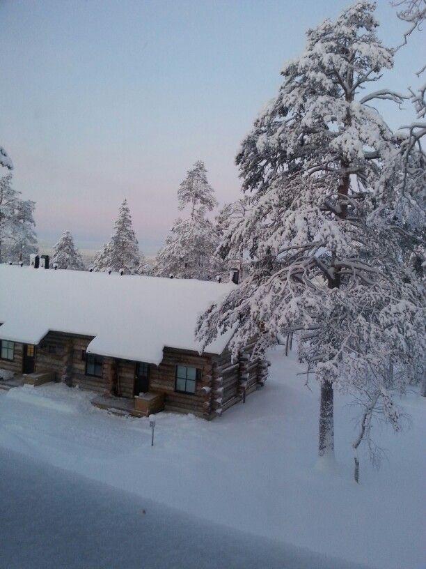 Ylläs Finland Lapland