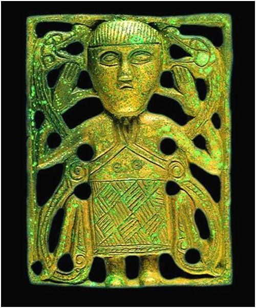 celtic christian art Celtic symbolism, pictures of celtic symbols and their meanings.