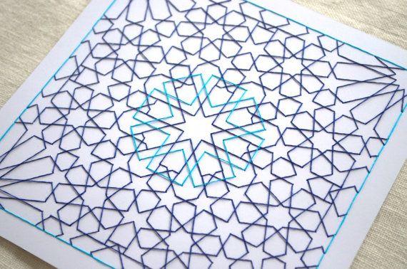 die besten 25 islamische muster ideen auf pinterest arabisches muster islamische kunst und. Black Bedroom Furniture Sets. Home Design Ideas