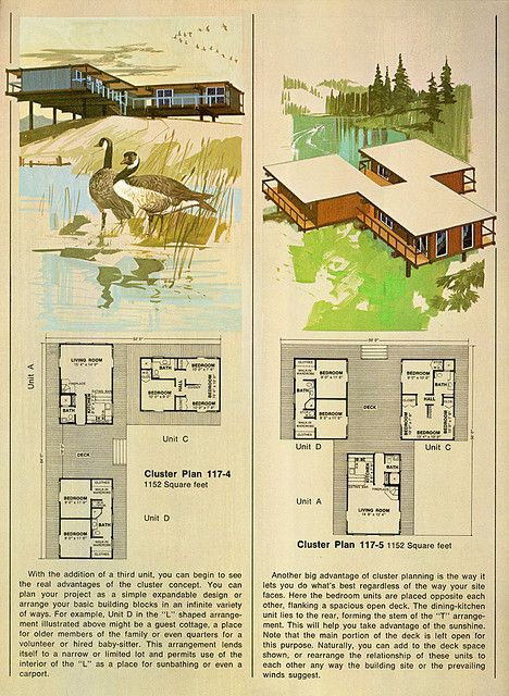1000 ideas about cluster house on pinterest polymer for Cluster house plans