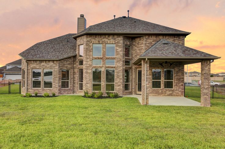 11 best the chandler by westin homes images on pinterest westin homes model homes and new for Westin homes design center houston
