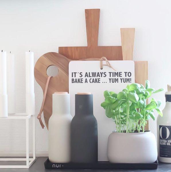 Livinks Cut It Boards Passer Ind I Ethvert Kkken