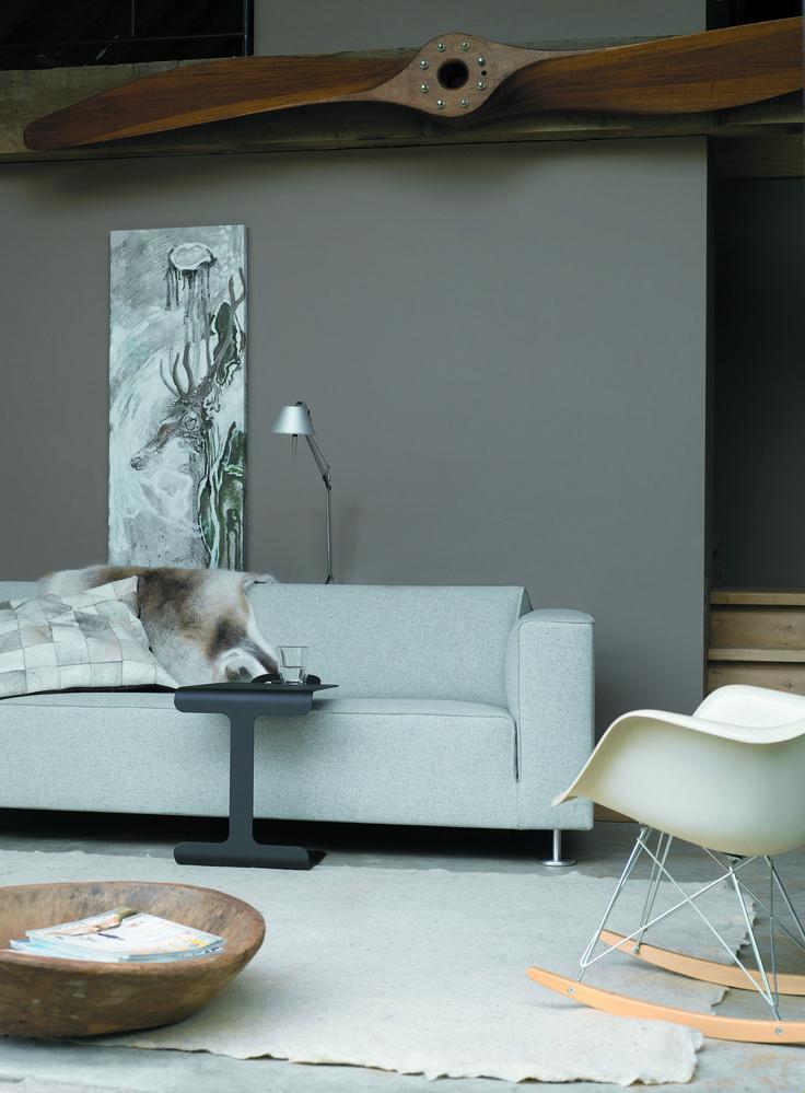 Woontrend Warm Grey | Inspiratie | Eijerkamp #interieur #woontrends #woonideeën #inspiratie