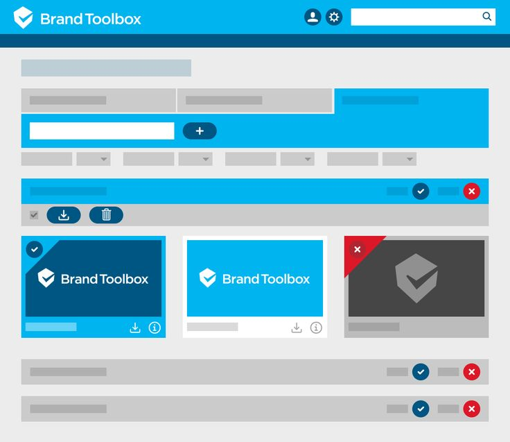 52 best Brand Toolbox - Brand Asset Management images on Pinterest - asset inventory template