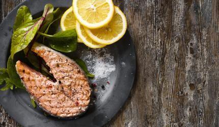 Spis smart – hvis du vil gå ned i vekt