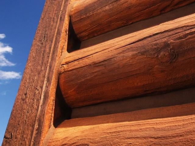 10 Images About Everlog Concrete Log Siding On Pinterest