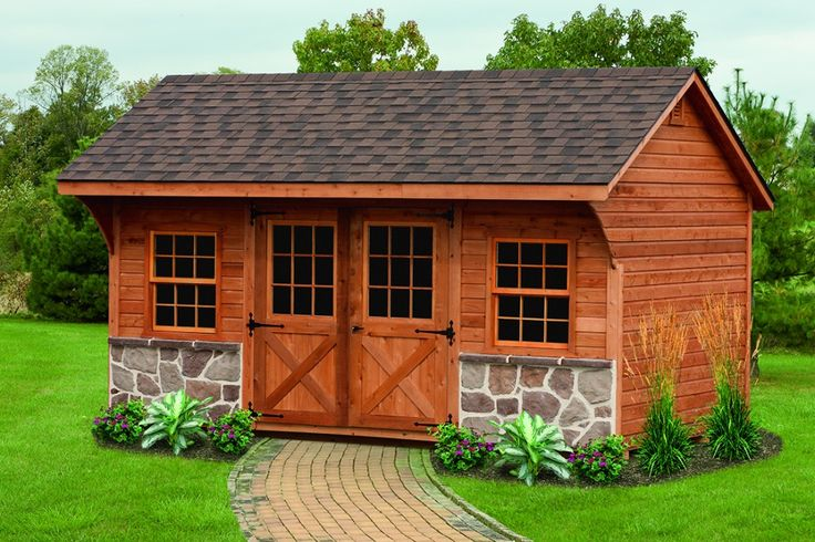Storage Sheds for Sale - Storage Shed Buyers Guide