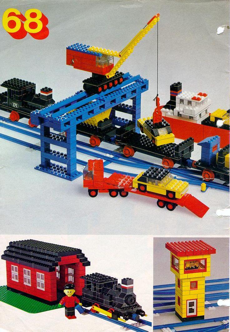 20 Best Kraan Images On Pinterest Lego Technic Lego Stuff And Lego