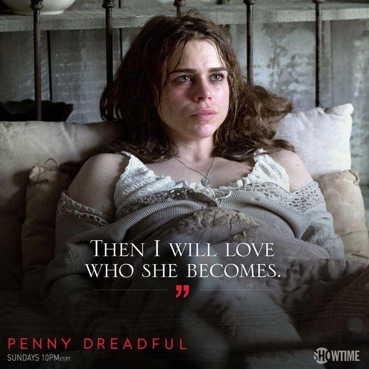 Penny Dreadful, Billie Piper as Brona Croft