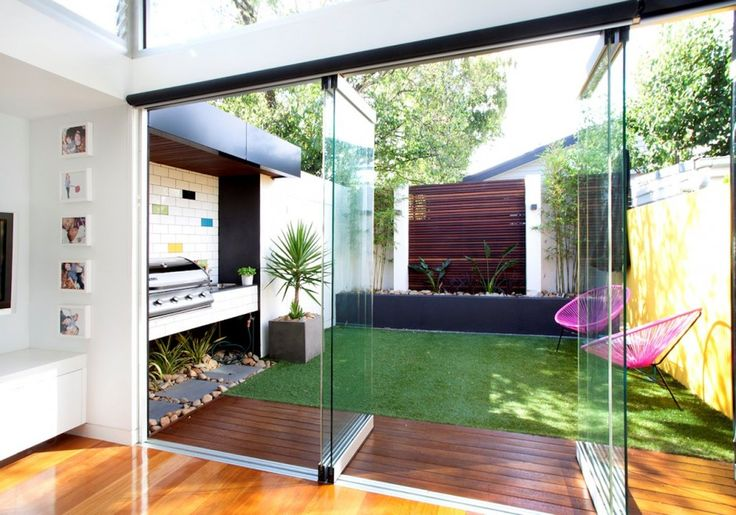 Superb Elsternwick Addition in Australia by Sketch Building Design | Wave Avenue