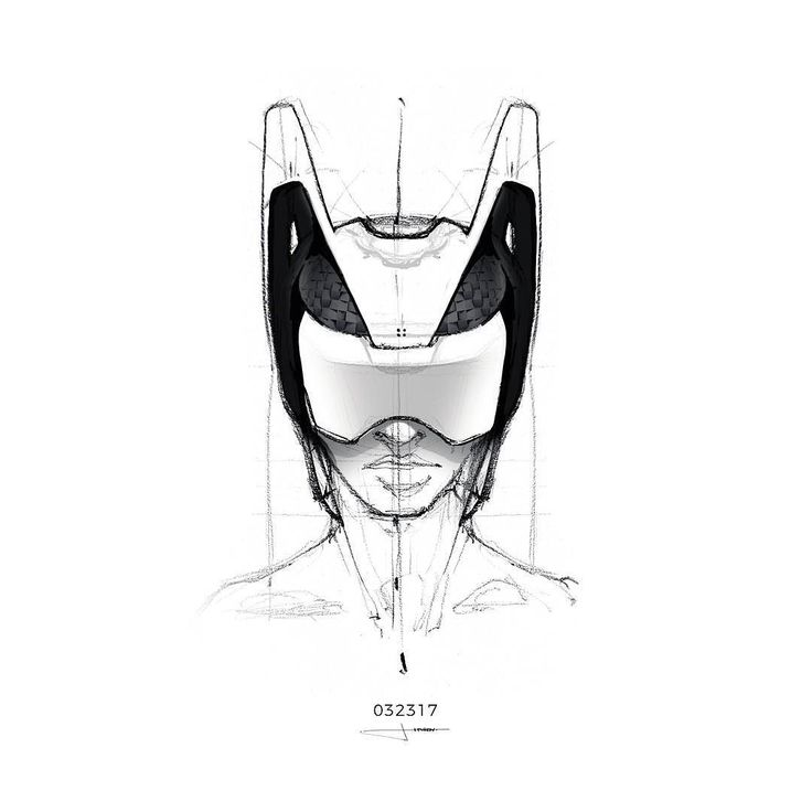032317   Looks like Catwoman snowboard helmet haha. Just cool to draw something else ... #dailysketchchallenge #cardesign #carsketch #cardesigner #auto #sketchbook #interiordesign #conceptcar #dailysketch #spacex #hypercar #carrendering #cardrawing #cars