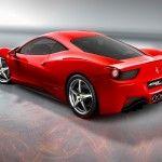 Windows 7 Themes for Ferrari, Infiniti and Porsche fans