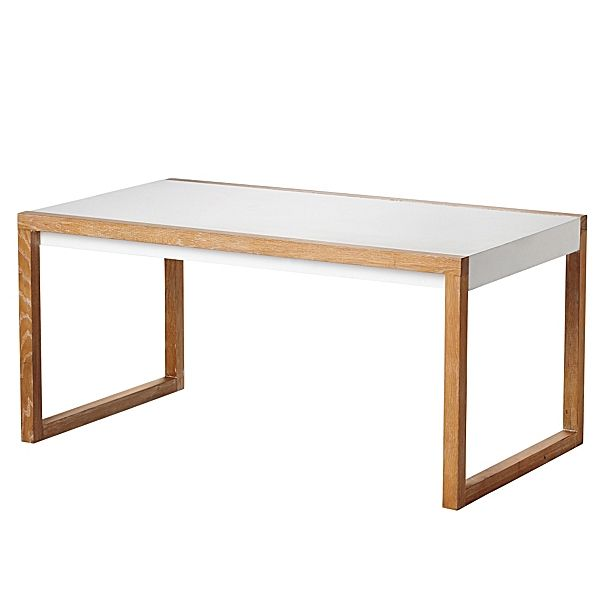 Lark Play Table U2013 White | Serena U0026 Lily