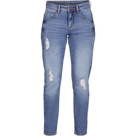 Janet boyfriend jeans. Black Swan Fashion SS17