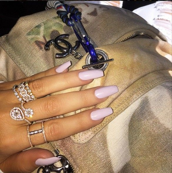 The 27 Best Nude Nail Colors for Every Skin Tone | Who ...