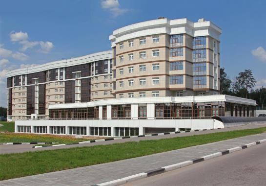 OopsnewsHotels - Alliance Greenwood Hotel