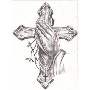Die Besten 17 Ideen Zu Religise Tattoos Auf Pinterest