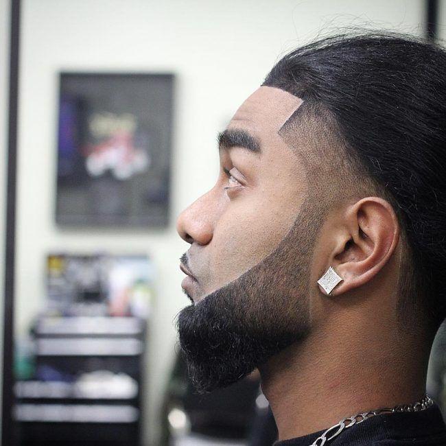 Men's Faded Beard Styles | Men's Hairstyles and Haircuts for 2017