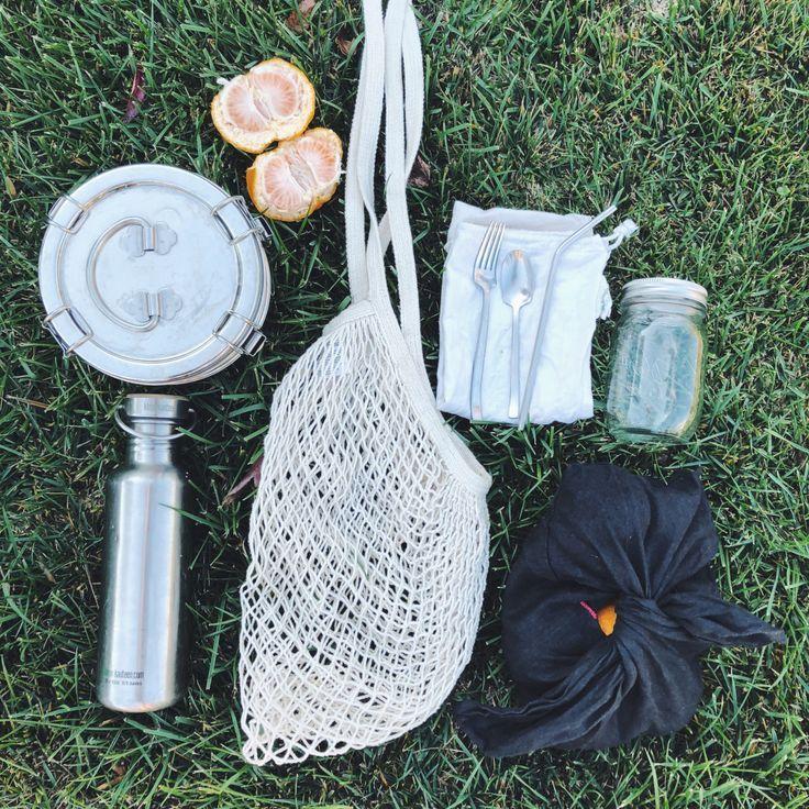 zero waste lunch – Katie Werman