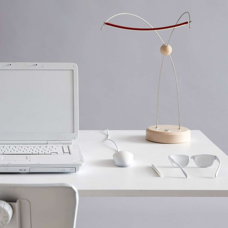 Copernicus LED Table Lamp