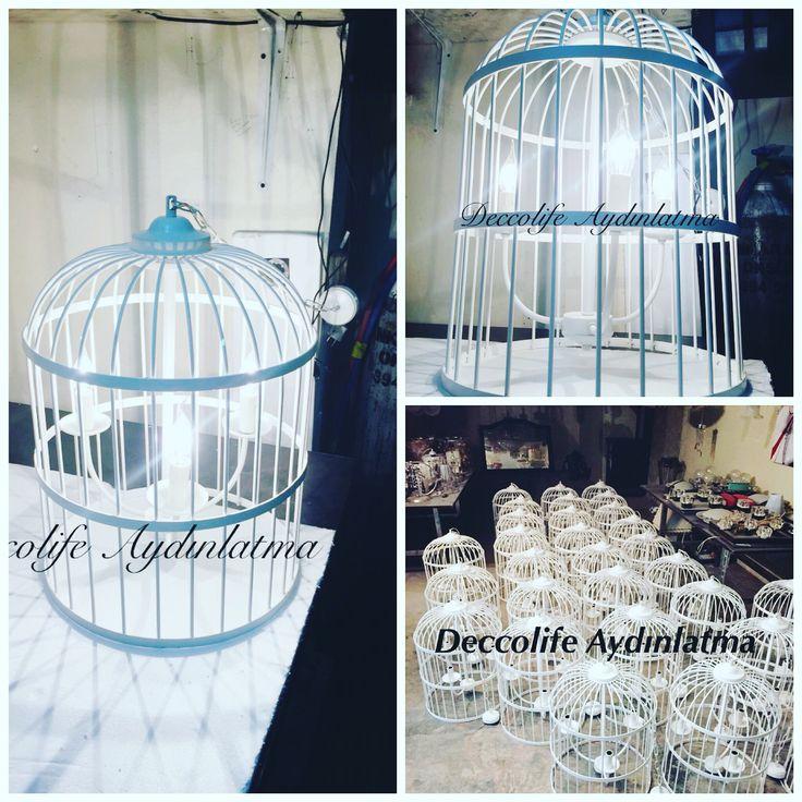 Deccolife Aydınlatma imalat Atölyesi-Özel tasarım avize ve aydınlatma ekipmanları imalatı yapılır Web: www.deccolife.com Tel   : 0530 304 78 48 #avize #deccolife #kuşkafesi #lighting #design #ankaraavize #imalat #lamba #telavize