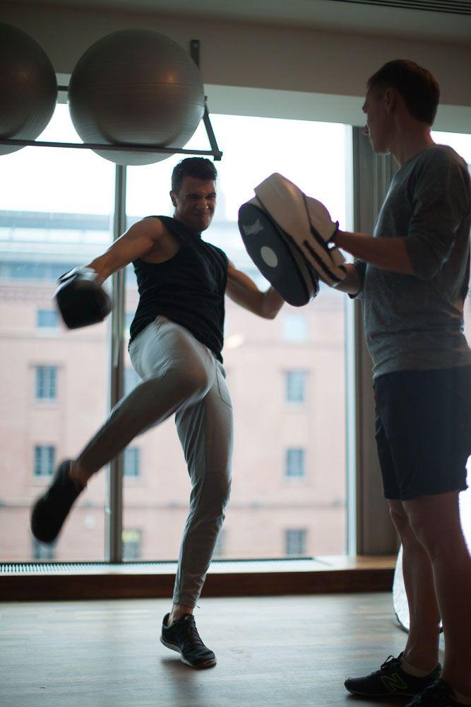 kick, sport, trainer, training, strong, personal trainer, work hard, trener personalny poznan