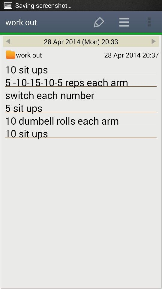I'm starting to exercise everday (except sunday) with this routine. Takes a couple minutes but feels like I'm missing something. If anyone has any tips its much appreciated.