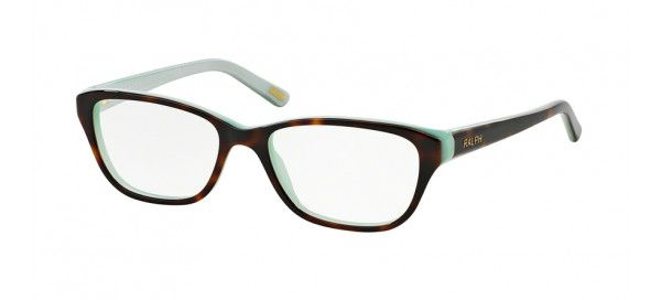 Oculos Polo Ralph Lauren Ra7020 52 Tartaruga E Verde 601