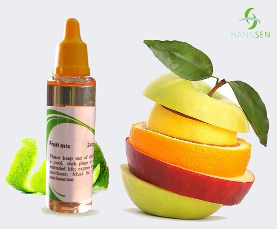 hangsen fruit flavor