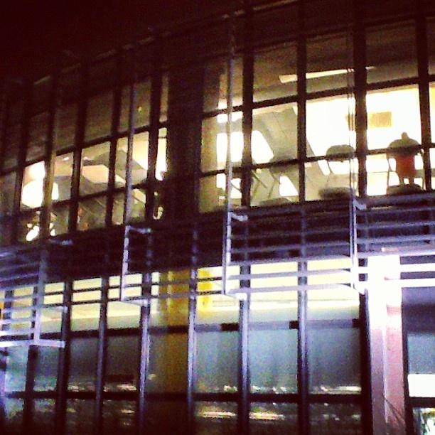 Qua si sta lavorando sodo! :-) #lepiazze #lifestyle #prime # fitness #palestra #shopping #bologna #castelmaggiore