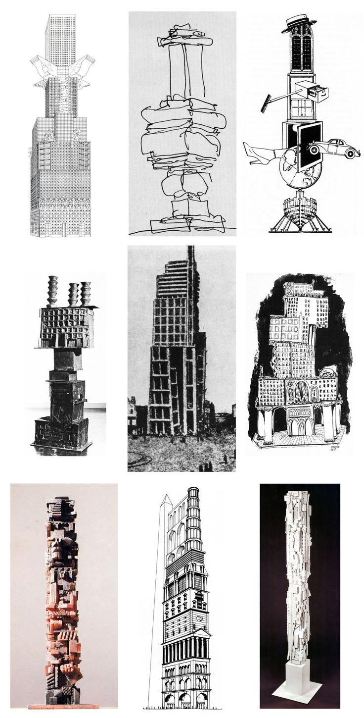 Architectural Drawings, Models, Photos, etc... : Photo